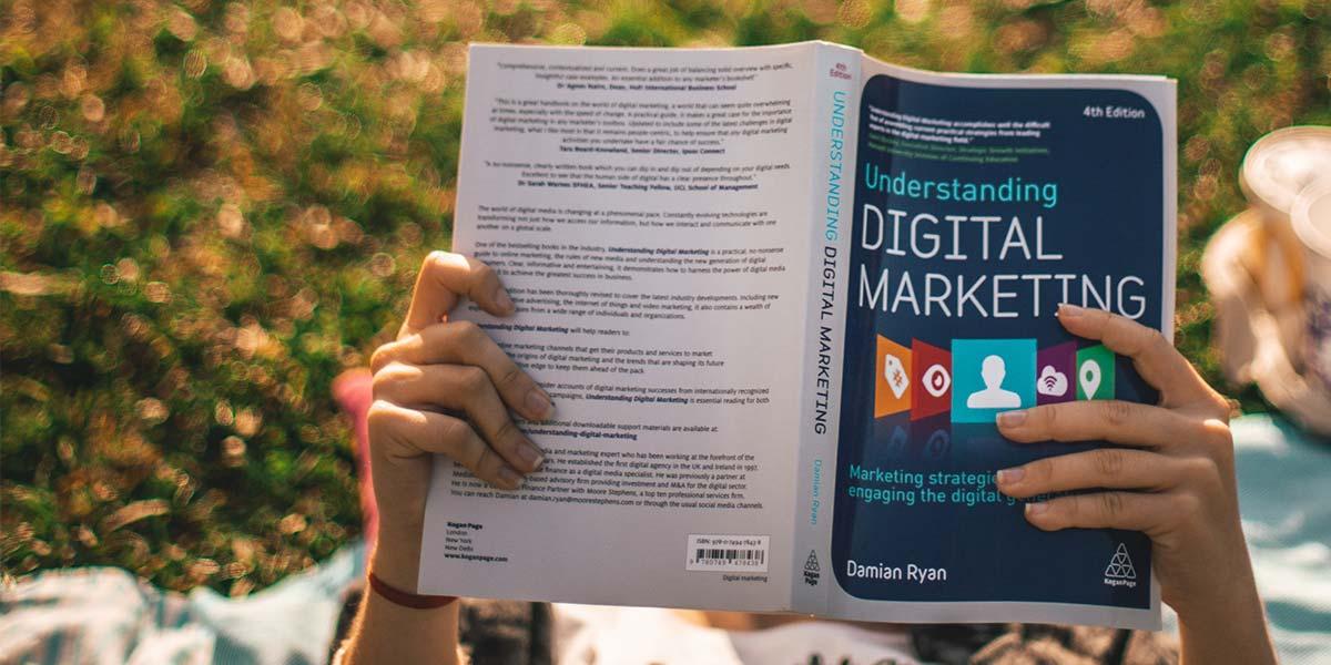 Apprendre le marketing digital et social medias